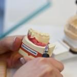 © ArtTV Zahnzentrum für Broschüre
