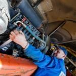 Baumaschinen & Fahrzeugtechnik Broschüre