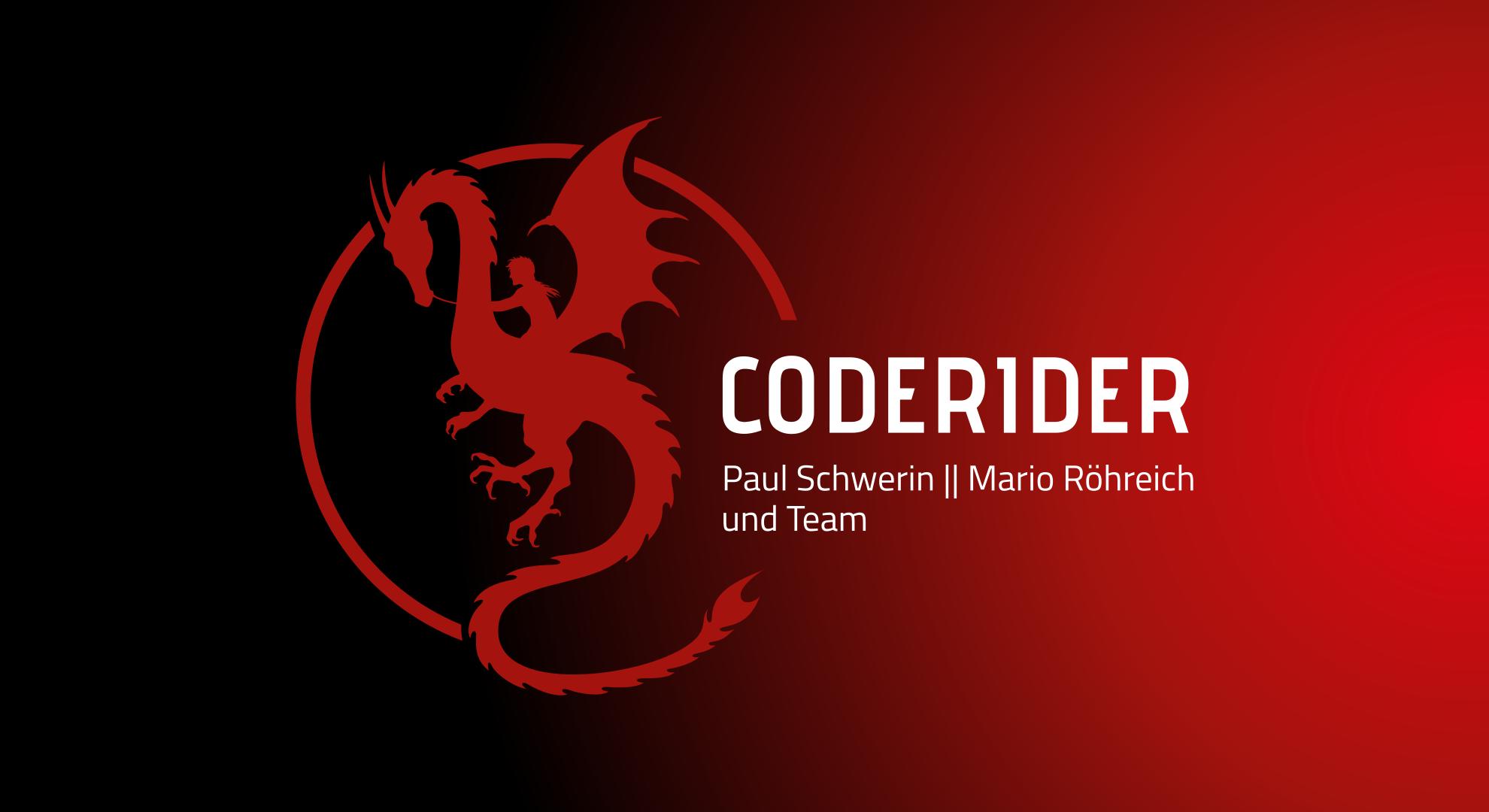 CODER1DER GmbH