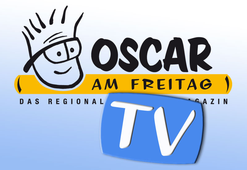 Oscar am Freitag