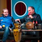 FZR Talk mit Hansi Müller