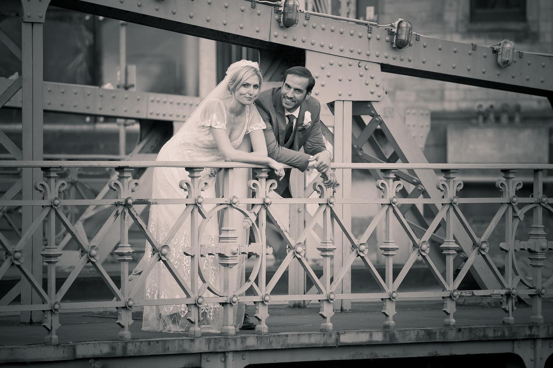 Wedding im Schokoladenmuseum Köln
