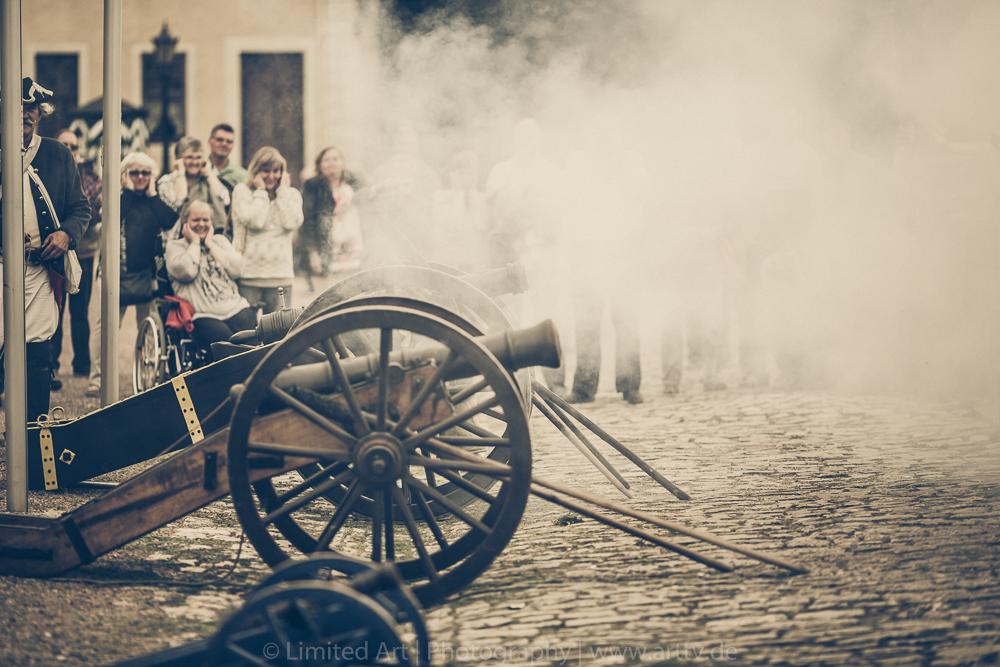 Das größte Barockfest Mitteldeutschlands…